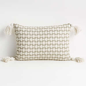 Animal Throw Pillows Crate And Barrel