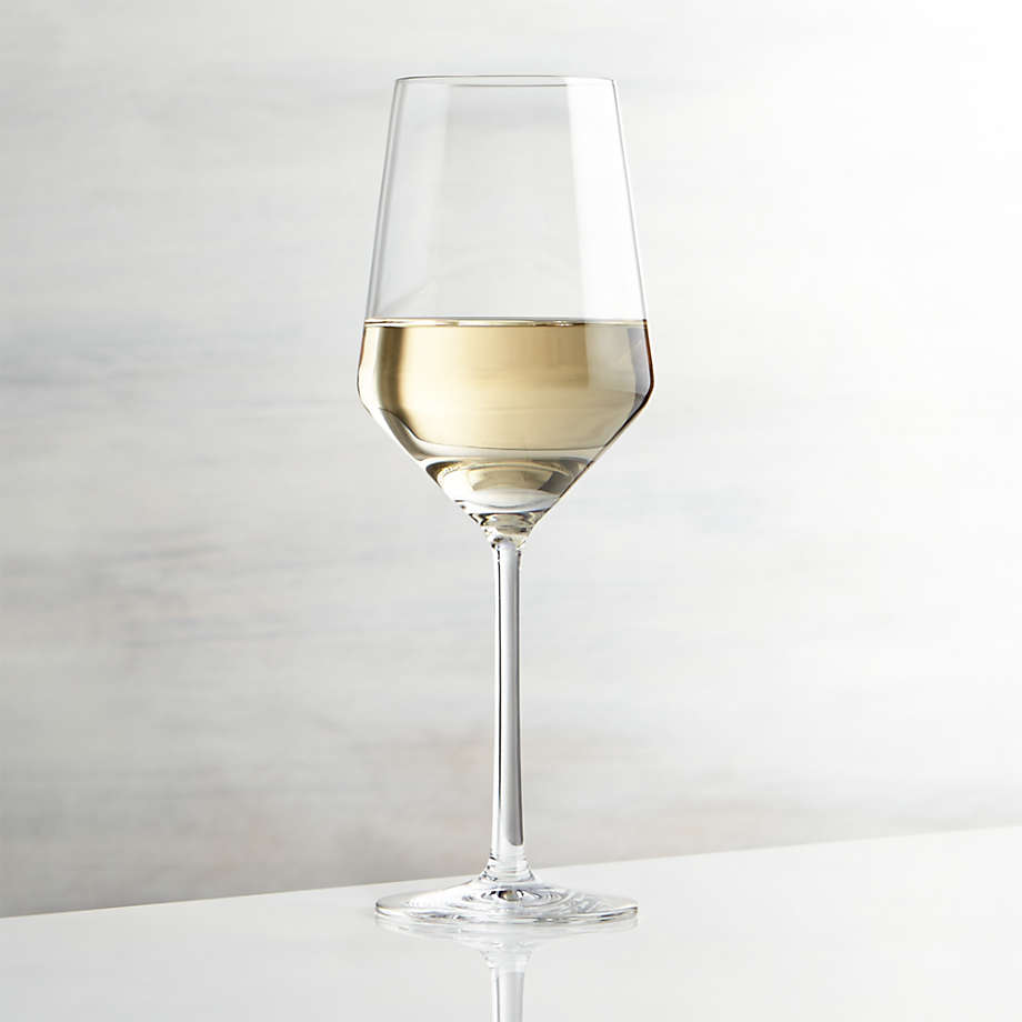 Tour White Wine Glass (Open Larger View)