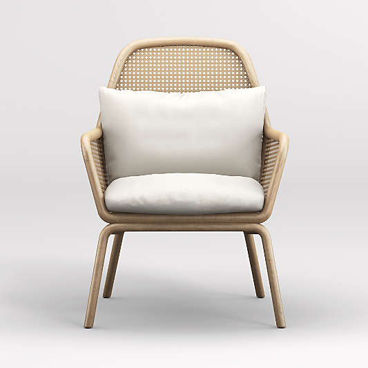 Verne Chair with Cushions