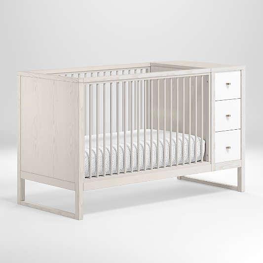 West Storage Crib