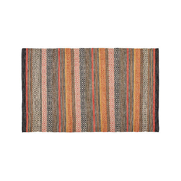 Cotton Rugs Crate And Barrel