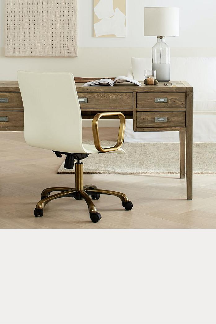 Small Space Home Office Furniture, Home Office Furniture Desk