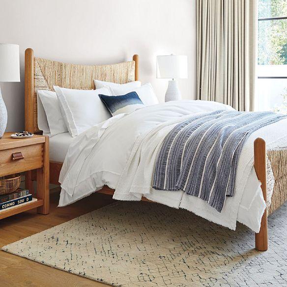 Bedroom Furniture Sets Crate And Barrel, Master Design Furniture Ontario Ca